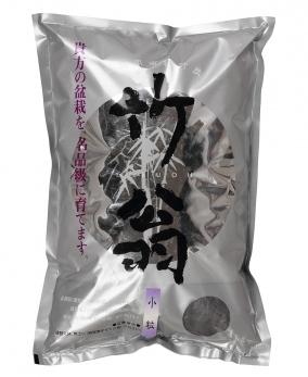 Carbón de bambú 1 kg