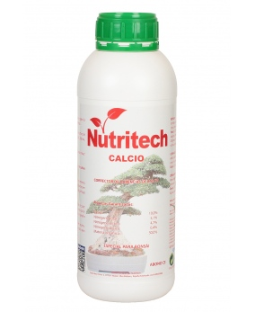 Nutritech Calcio 1 l
