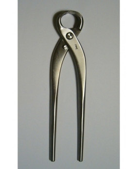 Tenaza de raíz de acero inox. Yagimitsu ST-3 / 210 mm