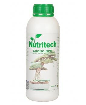 Nutritech Abono NPK 1 l