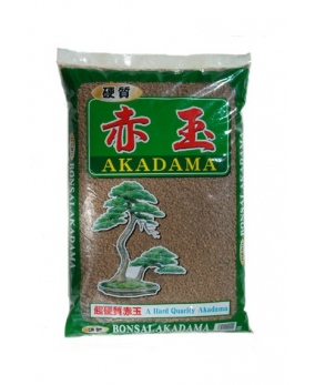 Akadama Jirushi 14 l