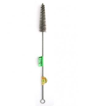 Cepillo cónico estrecho de acero de 300 mm