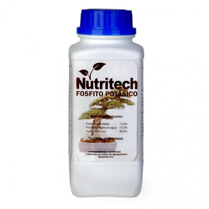 Nutritech Solución Potásica 1 l