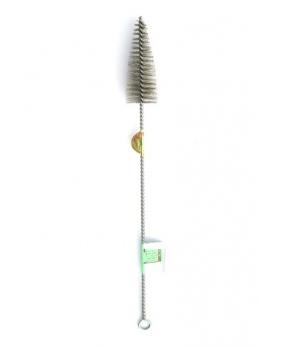 Cepillo cónico de acero de 300 mm
