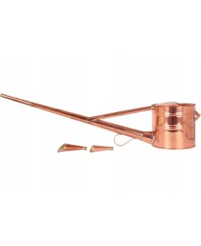 Regadera de cobre 5,2 l