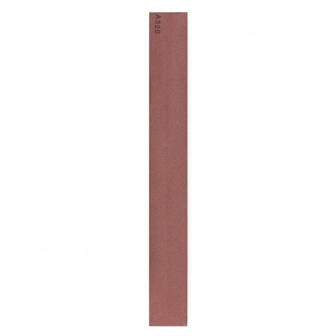 Piedra de afilar 320 (grano fino)